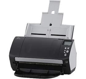 Fujitsu fi-7160, A4, duplex, 80 ipm, color, USB 3.0, ultrazvuk, ADF 80 (PA03670-B051) - Fujitsu-Siemens