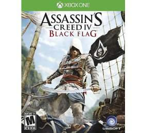XONE - Assassin's Creed: Black Flag - Ubisoft