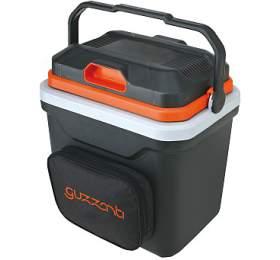 Autochladnička Guzzanti GZ 24E - Guzzanti