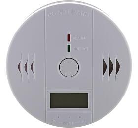Detektor CO Retlux RDT 301 - Retlux