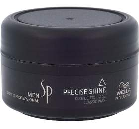 Vosk na vlasy Wella SP Men, 75 ml - Wella