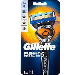 Holicí strojek Gillette Fusion Proglide - Gillette
