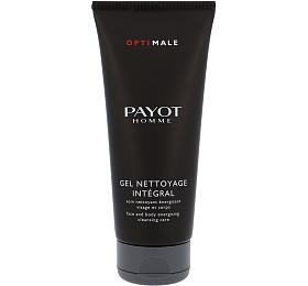 Tělový gel PAYOT Homme Optimale, 200 ml - Payot