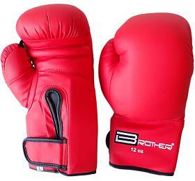 ACRA Boxerské rukavice PU kůže vel.L, 12 oz. - Acra