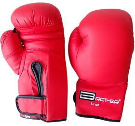 ACRA Boxerské rukavice PU kůže vel.XL, 14 oz. - Acra