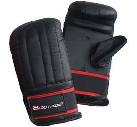 ACRA Boxerské rukavice tréninkové pytlovky vel. L - Acra
