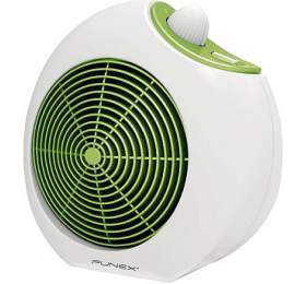 Teplovzdušný ventilátor - topení - Punex HZG1510 - PUNEX