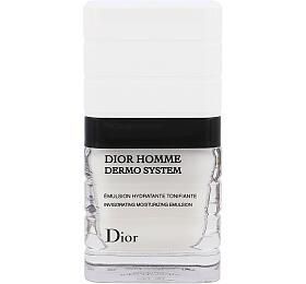 Denní pleťový krém Christian Dior Homme Dermo System, 50 ml - Christian Dior