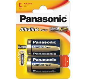 LR14 2BP C Alk Power alk Panasonic - Panasonic