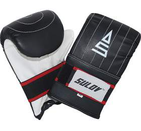 Box rukavice pytlovky SULOV DX, pár, vel. XL - Sulov