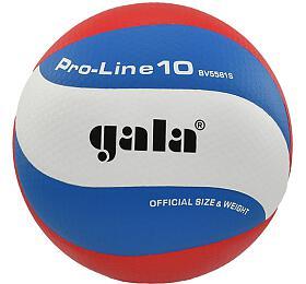 Volejbalový míč GALA Pro Line 10 - BV 5581 S - Gala