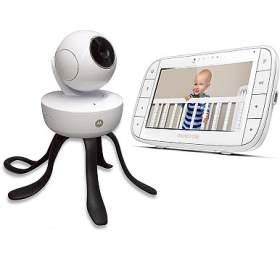 Dětská chůvička Motorola MBP 855 HD Connect - Motorola