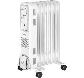 Olejový radiátor ECG OR 1570 - ECG