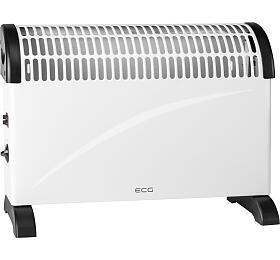 Teplovzdušný konvektor ECG TK 2050 - ECG