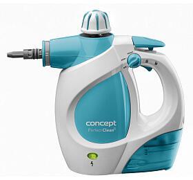 Parní čistič Concept CP1010 Perfect Clean - Concept