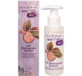Intimní kosmetika Frais Monde Baby Care, 125 ml - Frais Monde