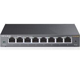 TP-Link TL-SG108E - TP-Link