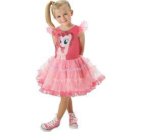 My Little Pony: Pinkie Pie Deluxe - vel. M - Rubies