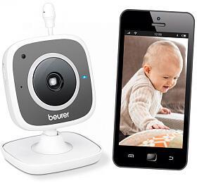 Dětská videochůvička Beurer BY 88 - Beurer