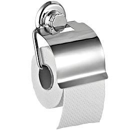 Držák toaletního papíru bez vrtání Compactor - Bestlock systém - Compactor