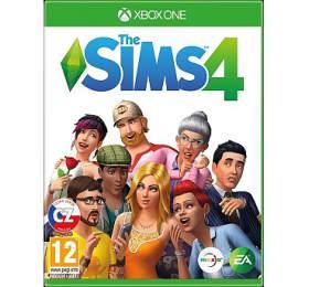 The Sims 4 hra XONE EA EA Games - EA Games