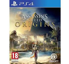 Hra na PS4 Assassin's Creed Origins - Ubisoft