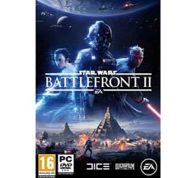 Hra EA Star Wars Battlefront II hra PC - EA Games