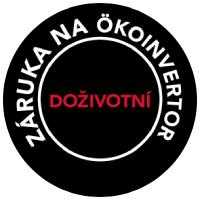Doživotní ZÁRUKA AEG na ÖKOINVERTOR: DVORSKÝ.cz (elektronika, velká a malá  bílá technika)